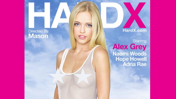 Hard X Releases 'Super Cute Vol. 4' Featuring Alex Grey