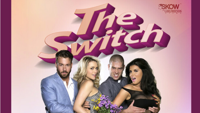 Girlfriends Films Unveils B. Skow's 'The Switch'