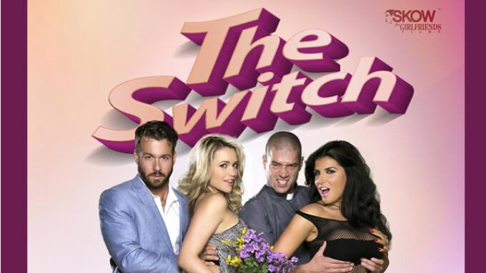 Girlfriends Films Unveils B. Skow's 'The Switch'