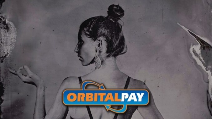 OrbitalPay to Host Free Masseuse at Future Tradeshows