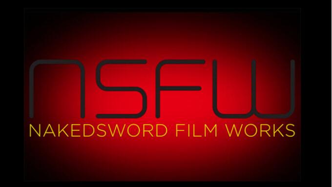 NakedSword Announces Indie Film Division, Debuts '100 Boyfriends Mixtape'