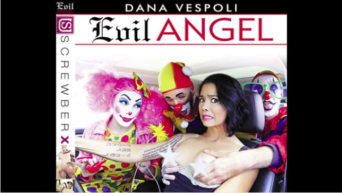 Evil Angel Debuting 'ScrewberX' on Feb. 24