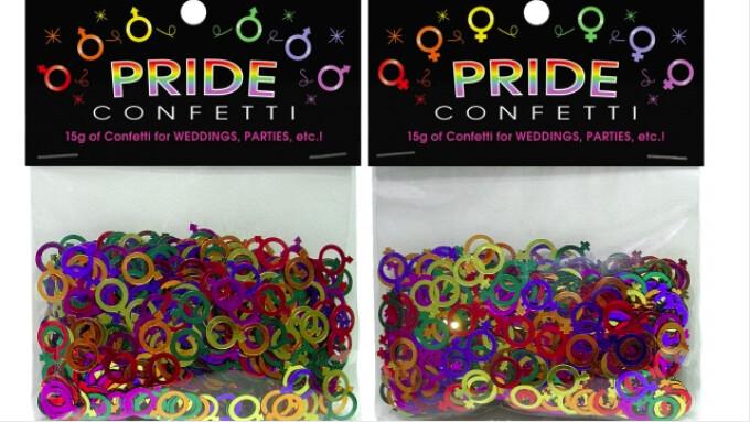 Kheper Games Launches Pride Confetti for LGBTQ Events