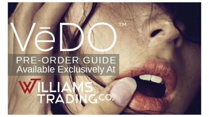 Williams Trading Releases VeDO Pre-order Guide