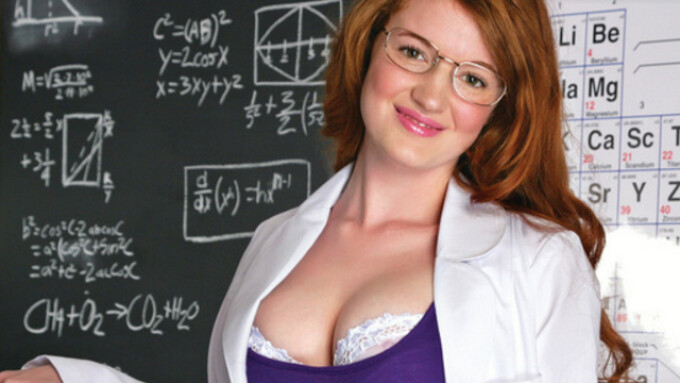 TeenFidelity's 'Nerd Girls 2' Ships on Feb. 17