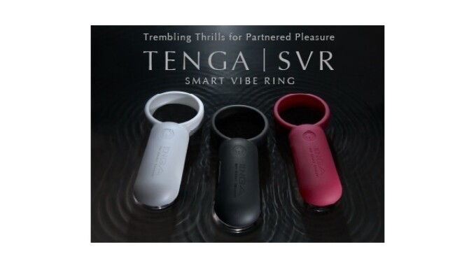 New Tenga, Iroha Products Debut