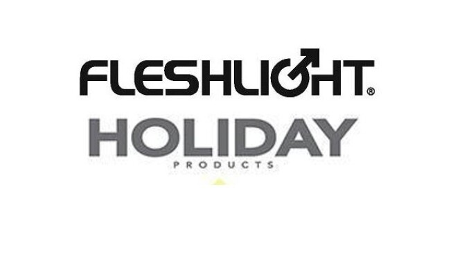 Fleshlight, Holiday Products Ink Distro Deal