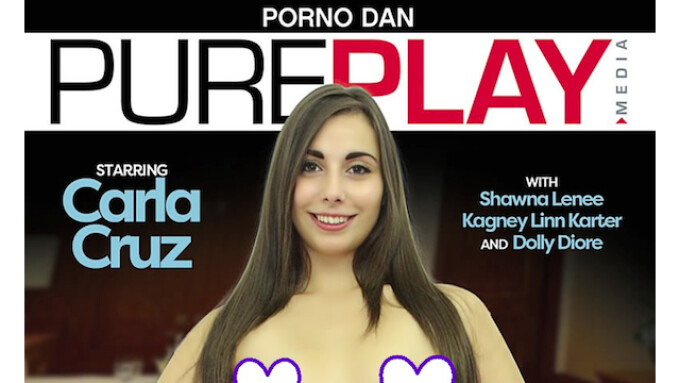 Pure Play, Porno Dan Release 'Creampie Addicts'