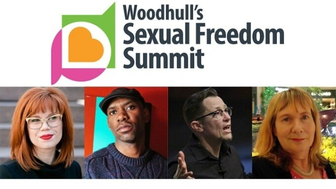 Woodhull Names Recipients of 2016 Vicki Sexual Freedom Award