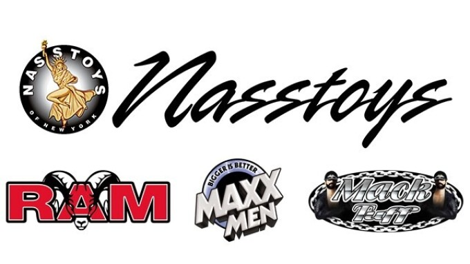 Nasstoys Expands Men's Collections