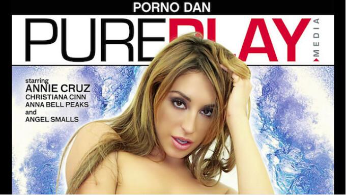 Pure Play, Porno Dan Offer 'Squirtamania 46'