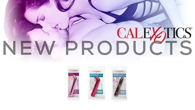 CalExotics Announces New Product Releases