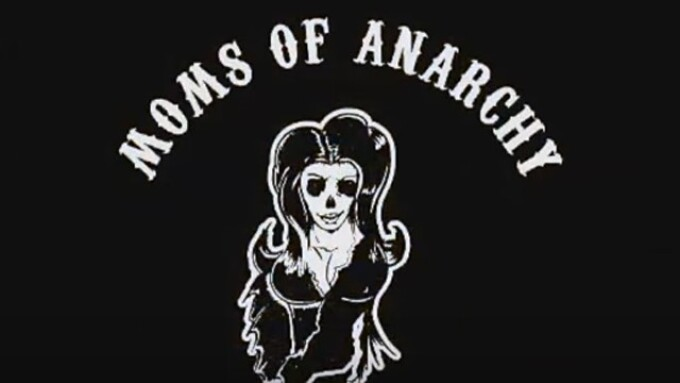 Video: BurningAngel and FameDollars Release 'Mom's of Anarchy'