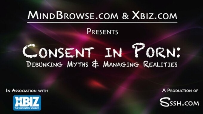 Panelists for Thursday's Live 'Consent in Porn' Debate Announced