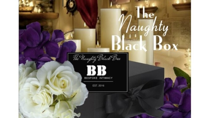 Naughty Black Box Launches, Offers Curated Selections