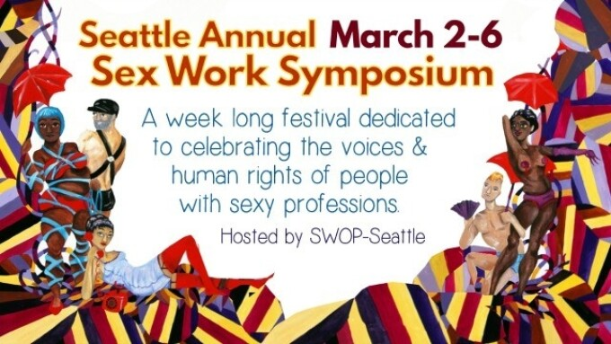 Seattle Annual Sex Work Symposium Kicks Off Wednesday
