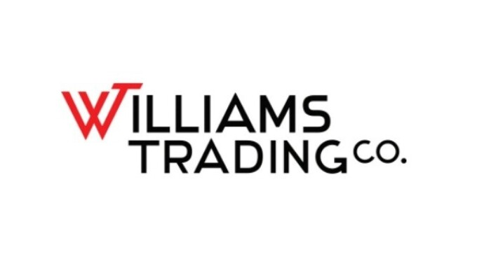 Williams Trading Co. Announces March Sale