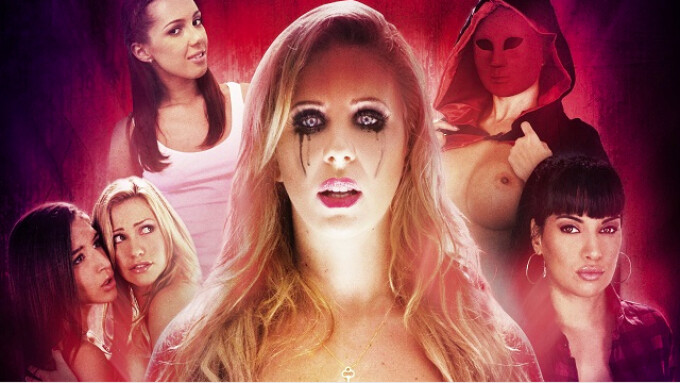 Girlsway Announces New Feature Series 'Project Pandora'