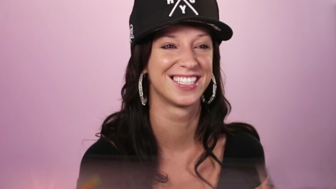 Video: Porn Stars Reveal What They Can't Live Without