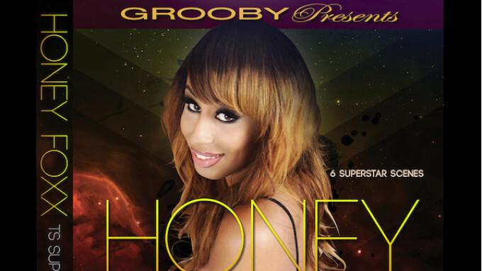 Grooby Debuts 'Honey Foxx TS Superstar'