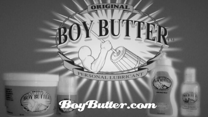 Boy Butter TV Commercial With 'Suggestive' Hand Gesture Now Airing