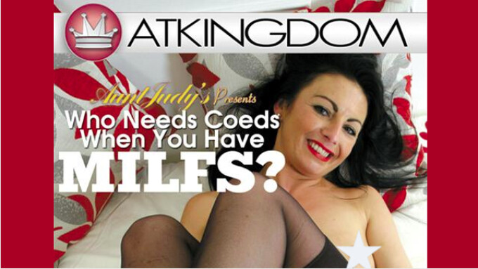 Exile, ATK Debut 'Who Needs Coeds When You Have MILFs?'