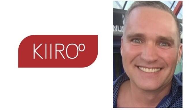 Kiiroo Announces New Sales Director