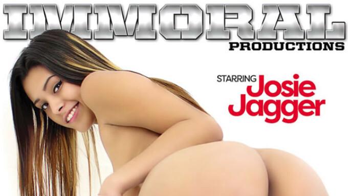 Pure Play, Immoral Release 'Sexy Senoritas 13'