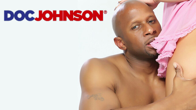 Doc Johnson to Create Prince Yahshua Signature Products