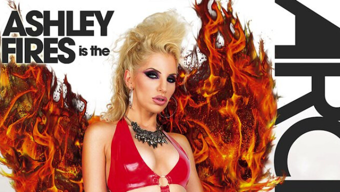 'Ashley Fires Is the ArchAngel' Showcases Many IR Firsts