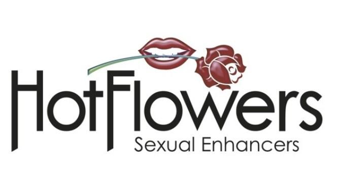 Hot Flowers to Make U.S. Debut at XBIZ Retreat