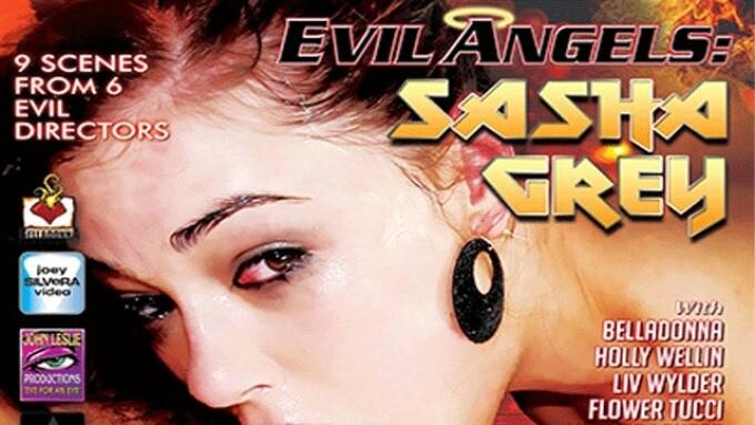 'Evil Angels: Sasha Grey' Set for March 28 Release