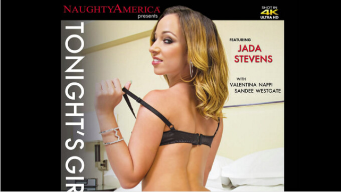 Pure Play, Naughty America Debut 'Tonight's Girlfriend 49'