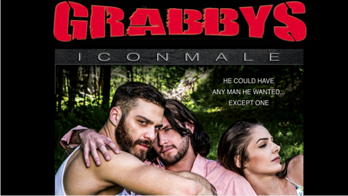 Icon Male Receives 14 Grabby Award Nominations