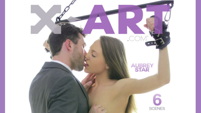 Adult Source Media Debuts X-Art's 'Bound by Desire'