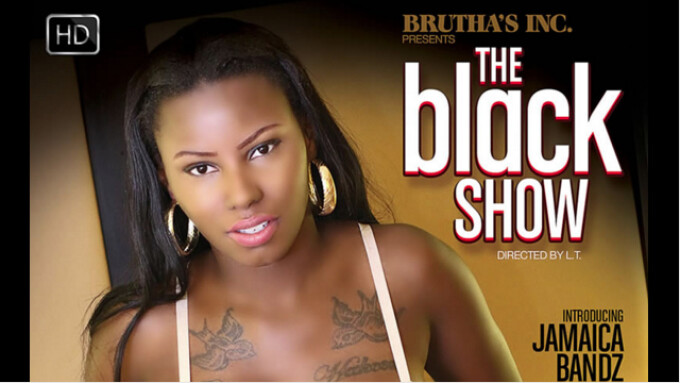 Pure Play, Brutha's Inc. Street 'The Black Show'
