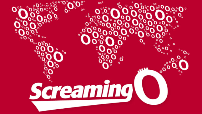 Screaming O Expands International Distro Deal With Eropartner