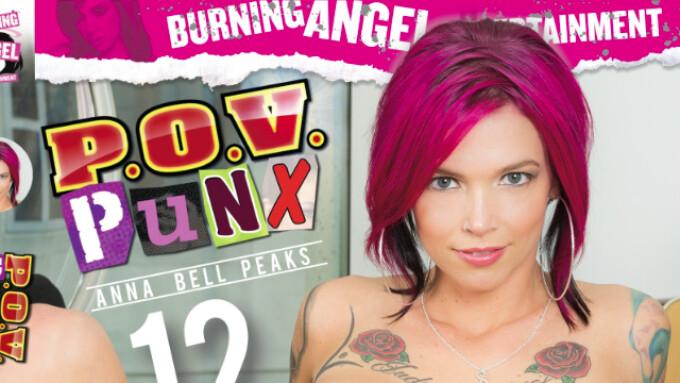 Burning Angel Releasing 'P.O.V. Punx 12: Tig Ol' Bitties'
