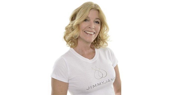 Sunny Rodgers Joins Jimmyjane as Category Brand Manager