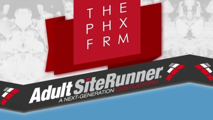 Adult SiteRunner to Host CMS Workshops at The Phoenix Forum