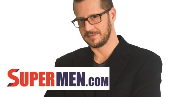 Supermen.com Strikes Agreement With Douglas Richter