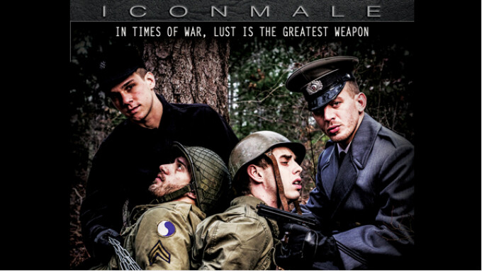 Icon Male Releases 'Prisoner of War 2'