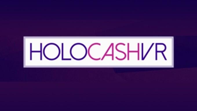HoloFilm Productions Launches VR Porn Affiliate Program HoloCashVR