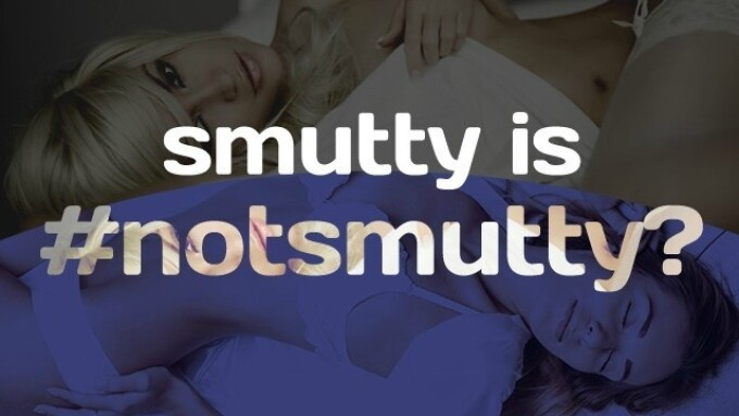 NotSmutty.com Covers Up Nudity But Links to Uncensored Sources