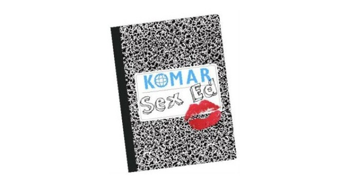 Komar Presents Online Sex Ed and Product Knowledge Classes