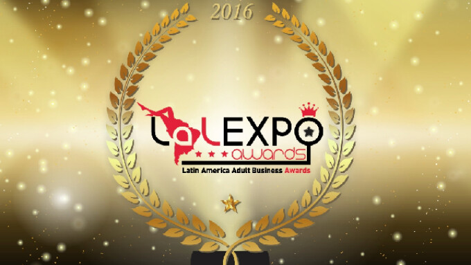 LALExpo to Hold 1st Latin American Adult Industry Awards
