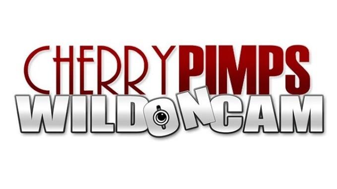 Cherry Pimps Announces Newest WildOnCam Show Schedule