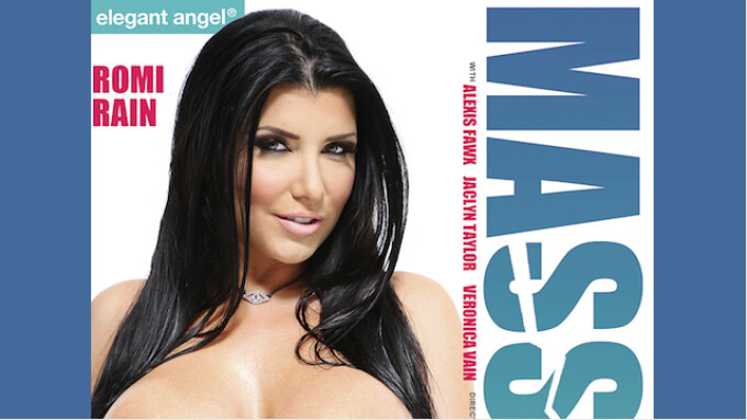 Elegant Angel Offers 'Massive Boobs Vol. 2'