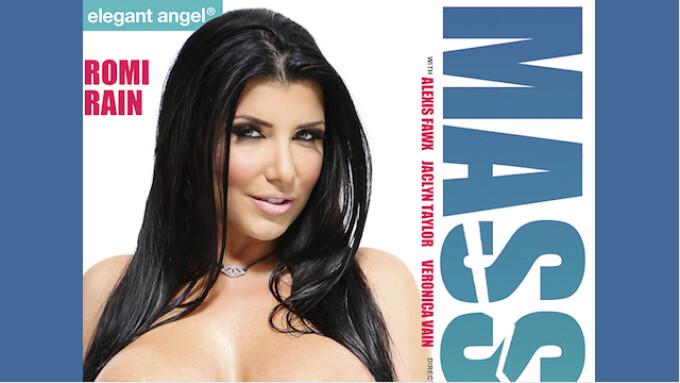 Elegant Angel Offers 'Massive Boobs Vol. 2'