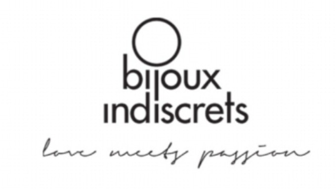 Bijoux Indiscrets Adds Gold to 'Instruments of Pleasure' Collection